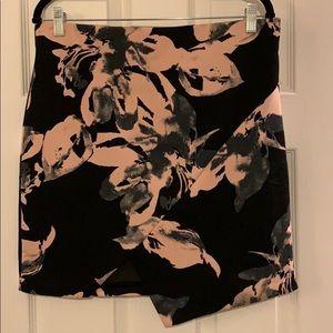 I.N.C. Pull-On Mini Skirt